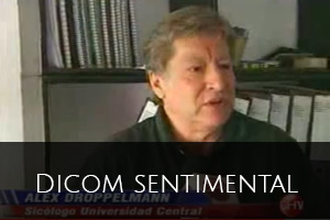 Dicom Sentimental